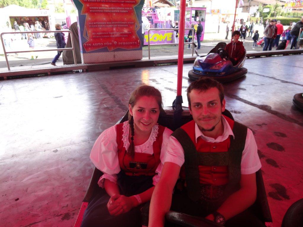 Gauder Fest 2014