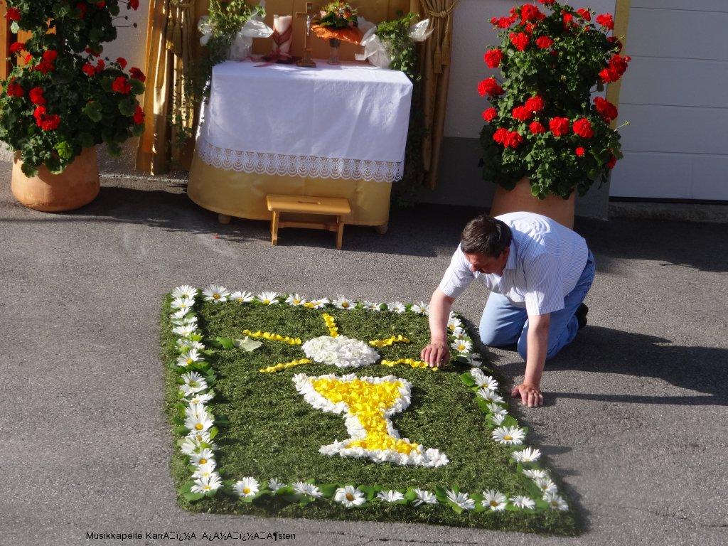 Dorffest mit Kirchtag 2014