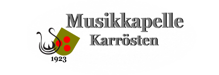 Musikkapelle Karrösten